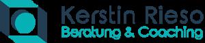 Kerstin Rieso Beratungscoach aus Böblingen Logo